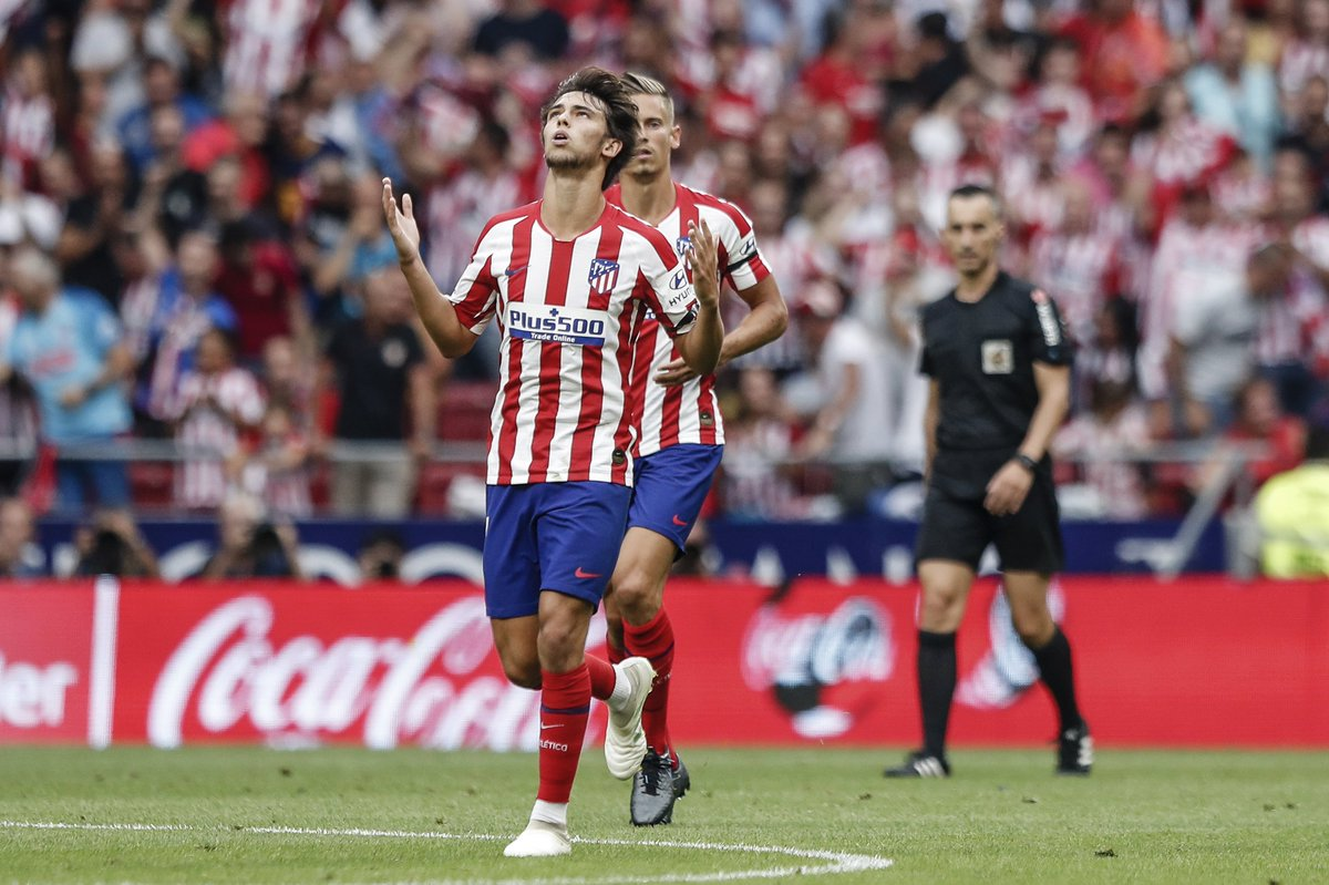 Video: Atletico Madrid vs Eibar Highlights