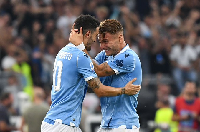 Video: Lazio vs Roma Highlights