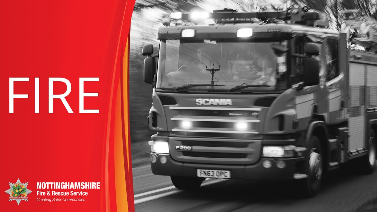 Nottinghamshire Fire and Rescue Service (@nottsfire) | Twitter