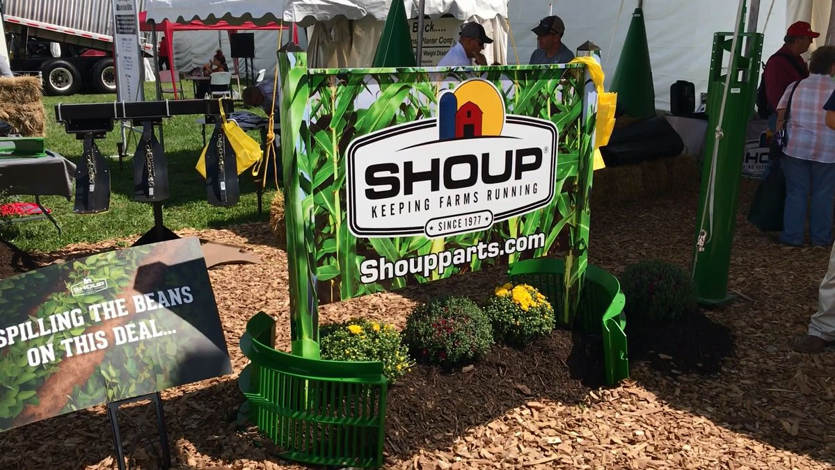 Shoup Manufacturing (@shoupparts) | Twitter