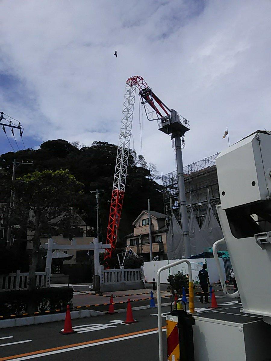 江ノ島 台風 被害