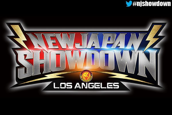 NJPW Coming To Los Angeles In November