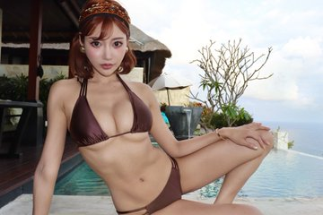 AV女優明日花キララのTwitter自撮りエロ画像28