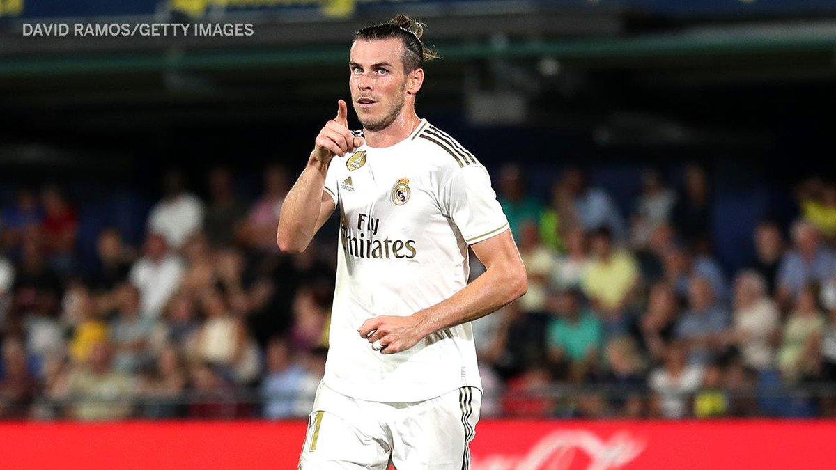 Video: Villarreal vs Real Madrid Highlights