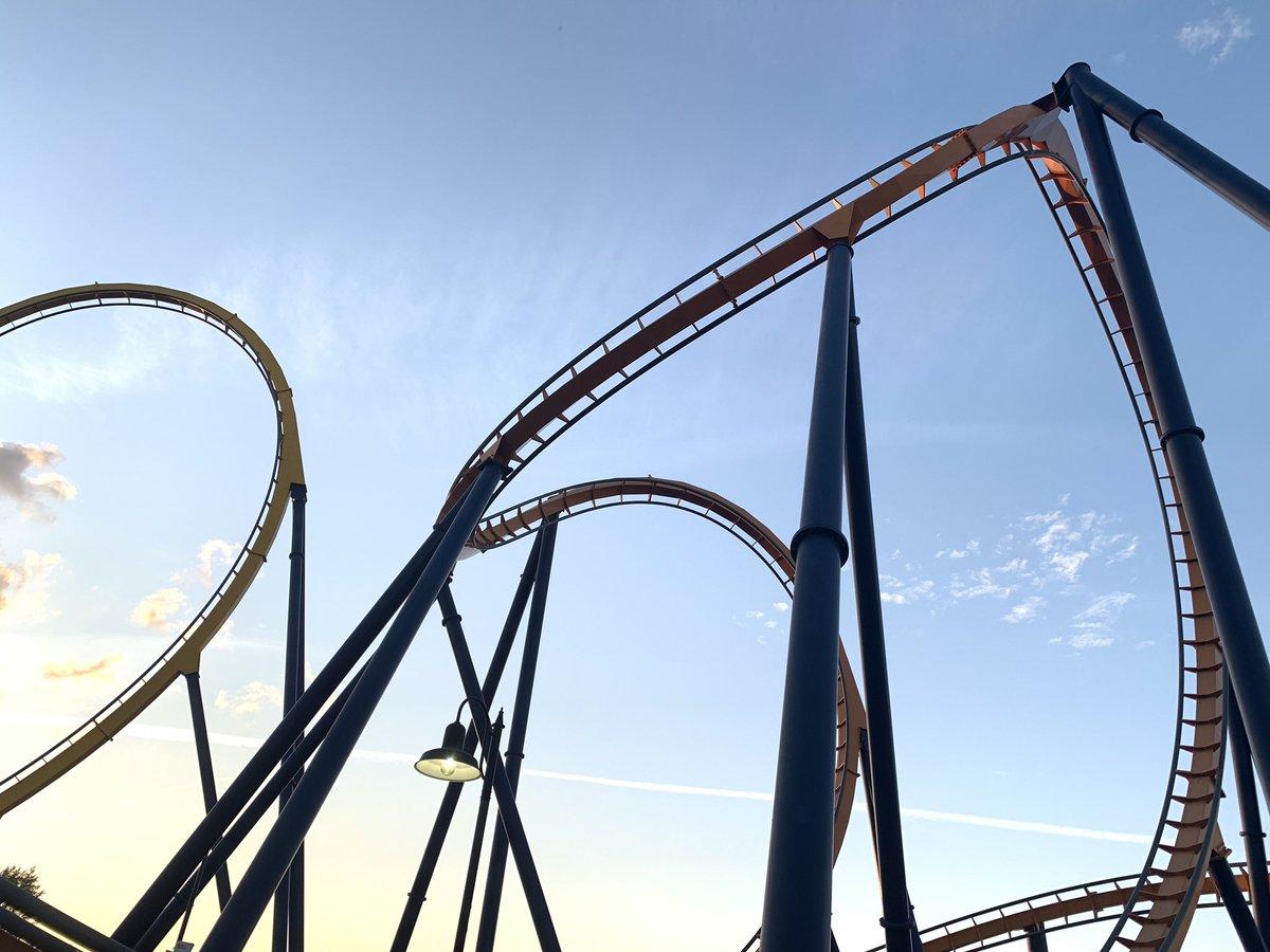 Virginia's Premier Themed Amusement Park | Kings Dominion