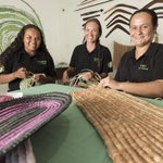 While at #ArtstateTamworth make sure you check out Yinarr Maramali's Weaving Warrabah (short neck turtle and their home) project.   Woven with local native grasses by local women from all over the region, it will be on display at the Tamworth Town Hall.   https://t.co/rEPdPfLfXz