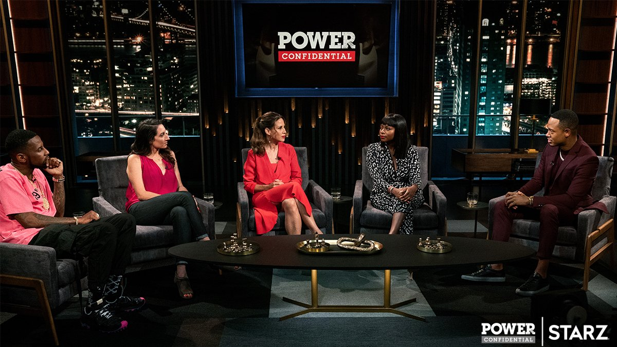 Power (@Power_STARZ) | Twitter