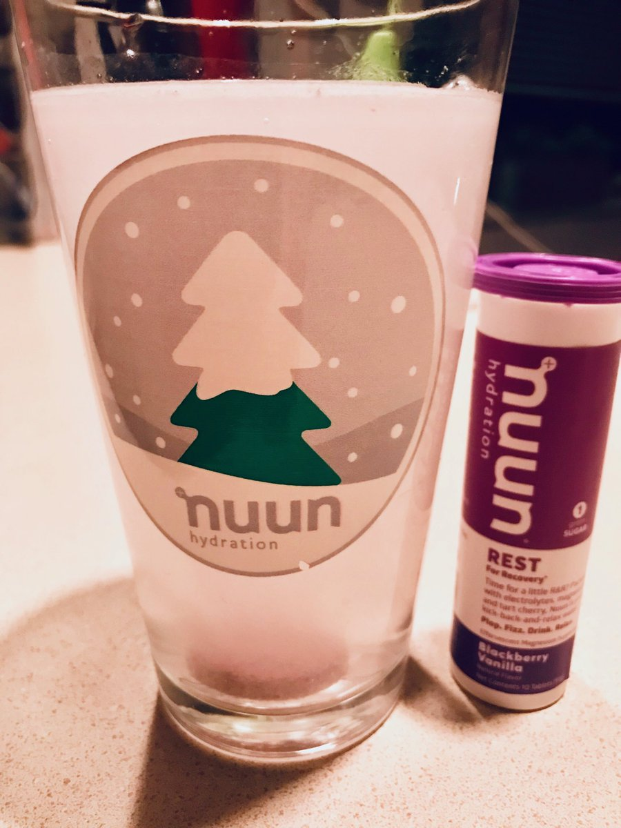 Busy day today...10 mile run, bbq in the park and now a little Nuun rest for recovery @nuunhydration #nuunlife #makeyourwatercount #nuunbassador <br>http://pic.twitter.com/FjtOAJGItE