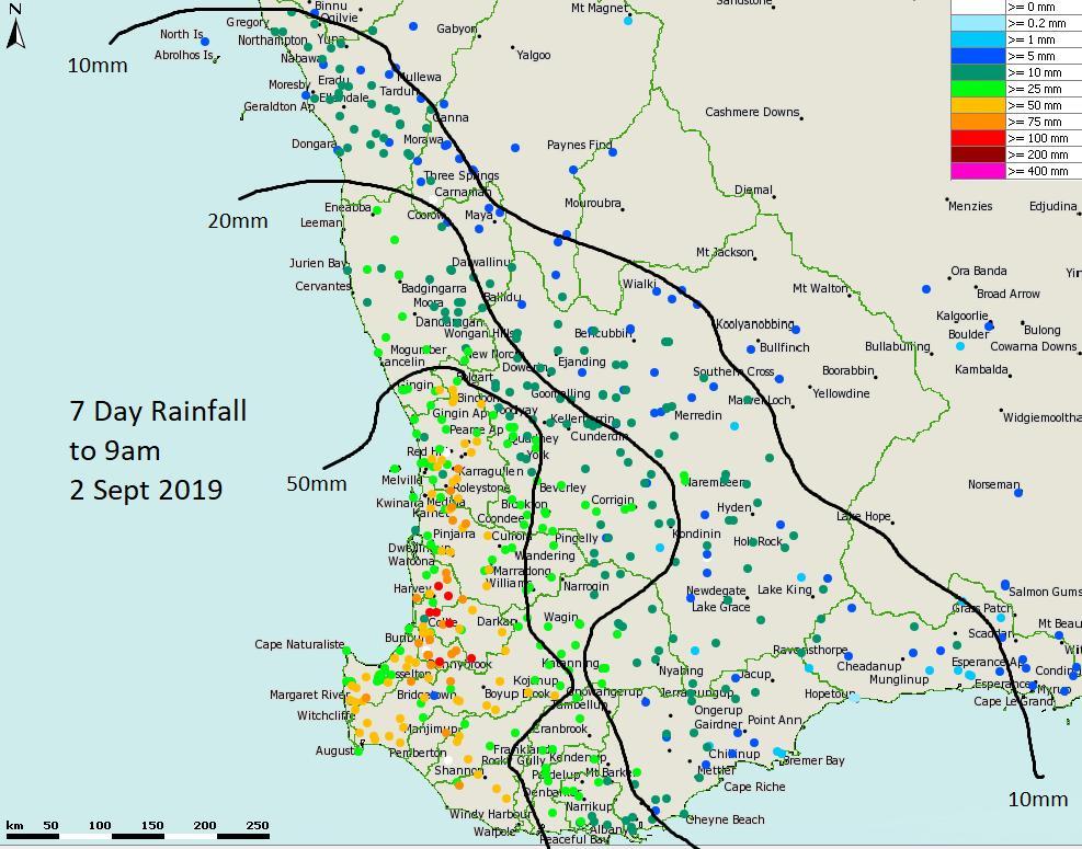 Bureau of Meteorology, Western Australia (@BOM_WA) | Twitter
