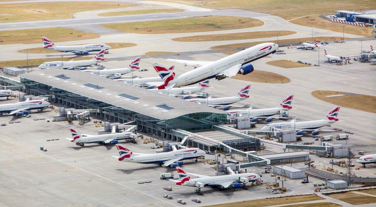 Heathrow Airport (@HeathrowAirport) | Twitter