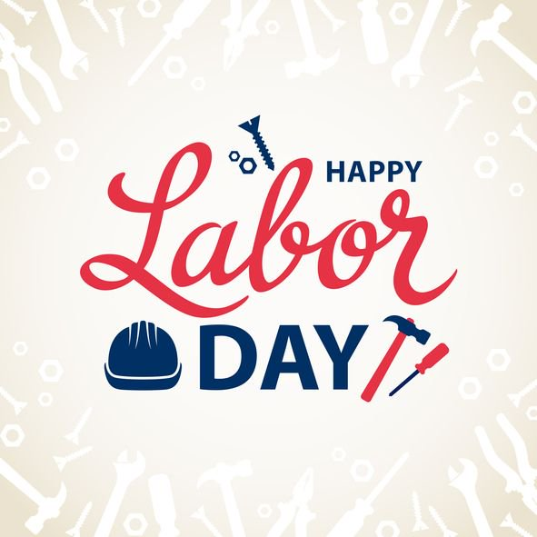 #NASW wishes you a happy and safe #LaborDay!