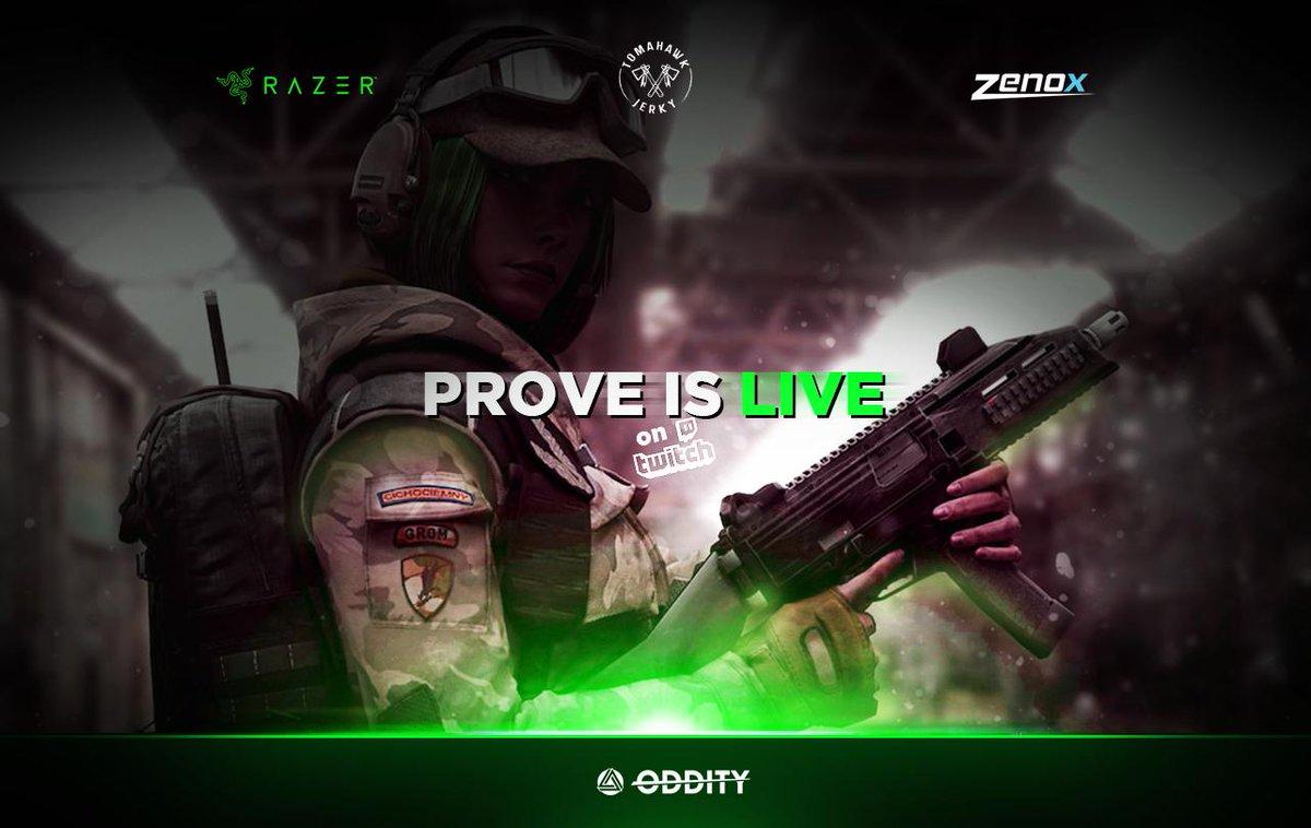 Oddity Esports 🇦🇺🔜 🅿️🅰️❎ (@OddityESC) | Twitter