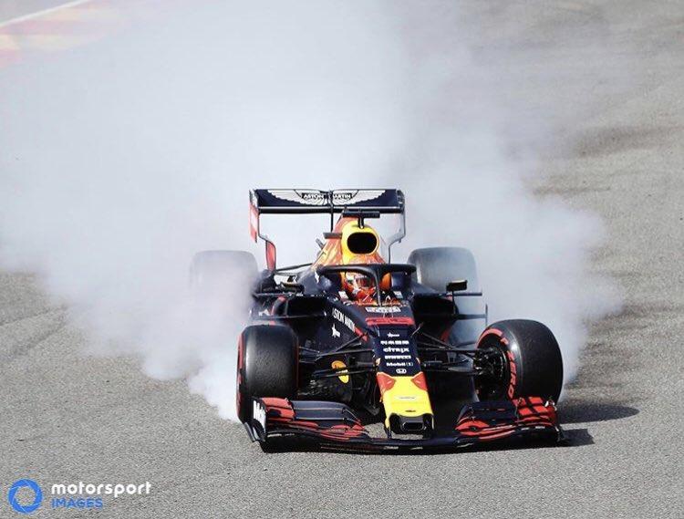 Goeiemorgen Fans! 😀  #MaxVerstappen #F1 #BelgianGP #MightyMax