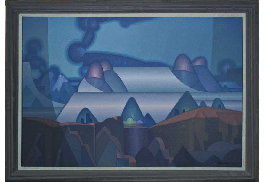 """New Mexico Museum of Art is hosting """"Social & Sublime: Land, Place, and Art,"""" a response by artists depicting the relationship between the American people and nature  https://www. blouinartinfo.com/news/story/371 7034/social-sublime-land-place-and-art-at-the-new-mexico-museum-of  …  @NMMuseumofArt #blouinartinfo #blouin #artinfo #Mexico #Museum #Art<br>http://pic.twitter.com/vQaT2HLXQz"""
