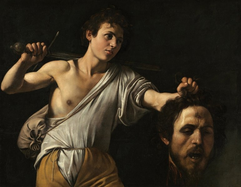 Kunsthistorisches Museum in Vienna will host a visual baroque spectacle by bringing together the works of Caravaggio and Bernini  https:// ende.blouinartinfo.com/news/story/371 7112/caravaggio-bernini-at-kunsthistorisches-museum-vienna  …  #blouinartinfo #blouin #artinfo #Kunsthistorisches #Museum #Vienna<br>http://pic.twitter.com/4WajqsEcKp