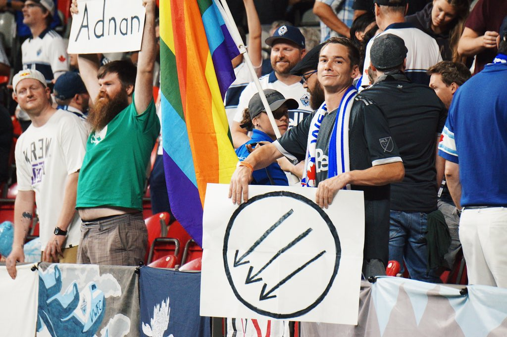 The MLS' Vancouver Whitecaps Continue To Disappoint Loyal Fans Without Even Playing A Game