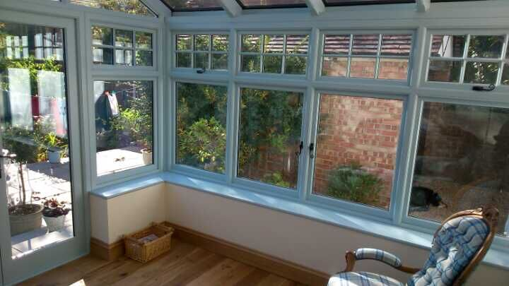 Bespoke Windows and Doors the Best Customized Solution for Your Home Décor Needs