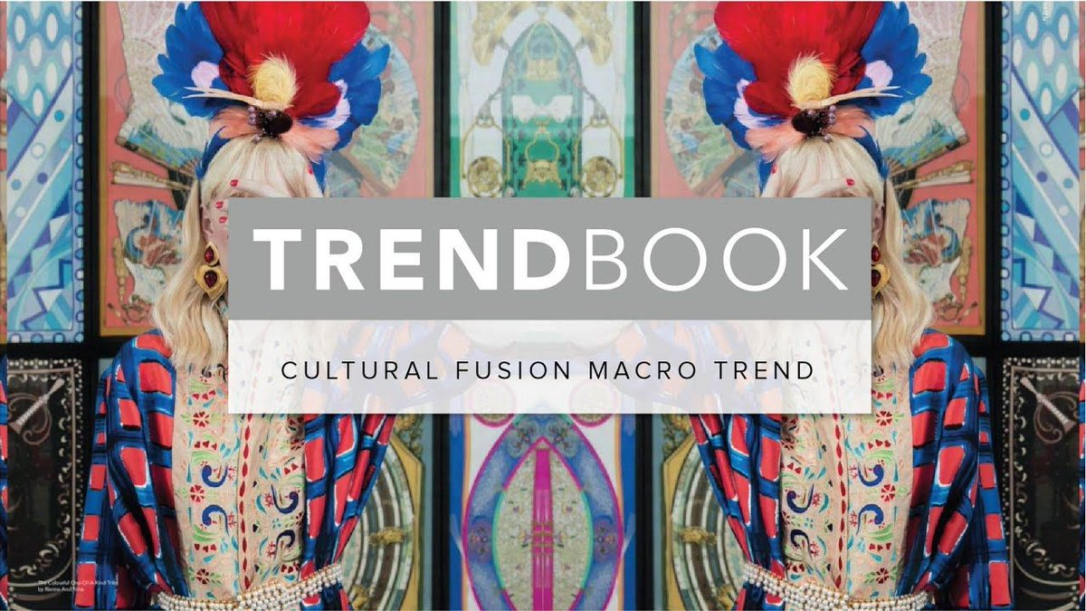 Cultural Trends 2020.Trendbook Forecasting The Future Of Design On Twitter