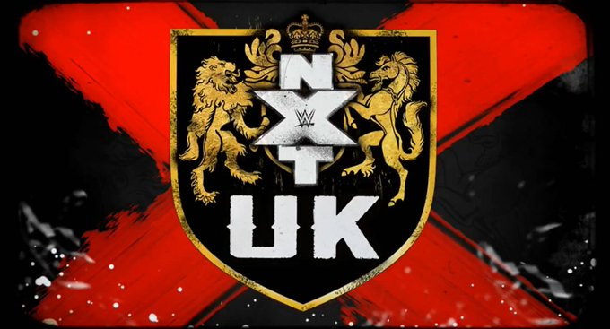 ** SPOILERS ** WWE NXT UK TV Tapings From 9/1/2019
