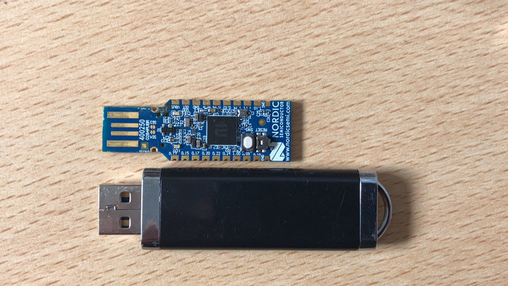 nRF52840 on JumPic com