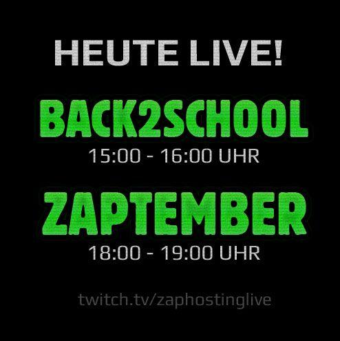 ZAP-Hosting com 🇩🇪 (@zaphosting) | Twitter