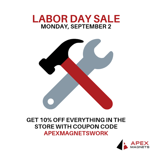 Expired Apex Magnets Coupon Codes
