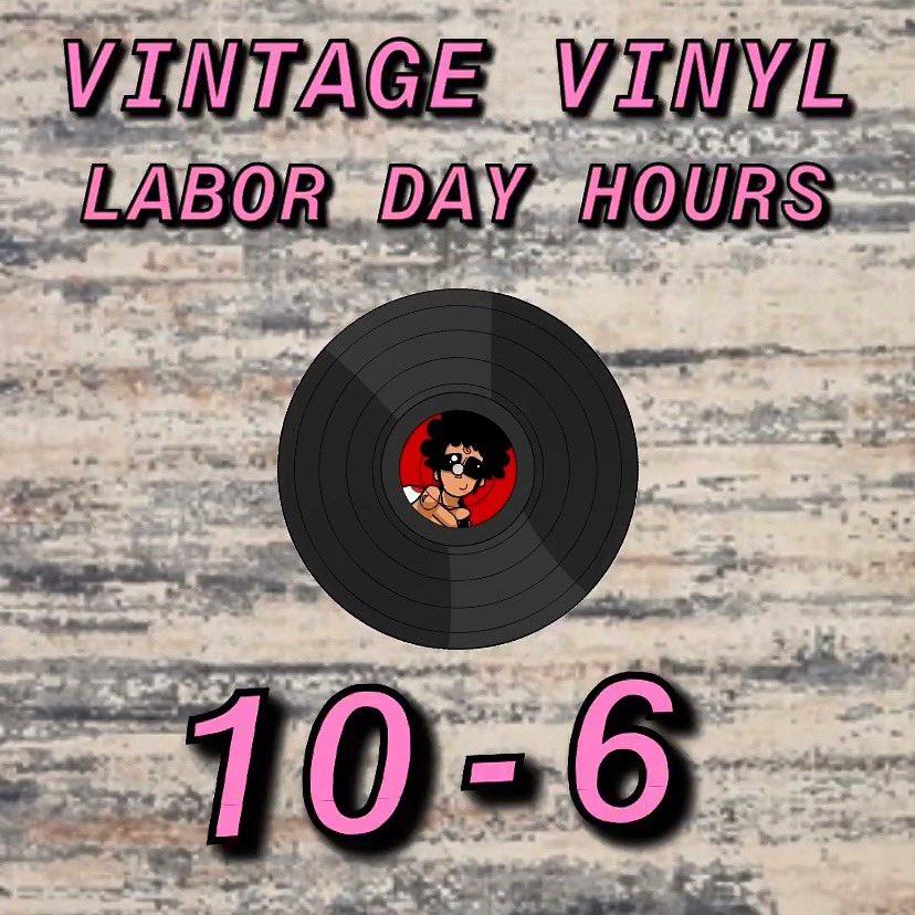 VintageVinylRecords (@vvinyl) | Twitter