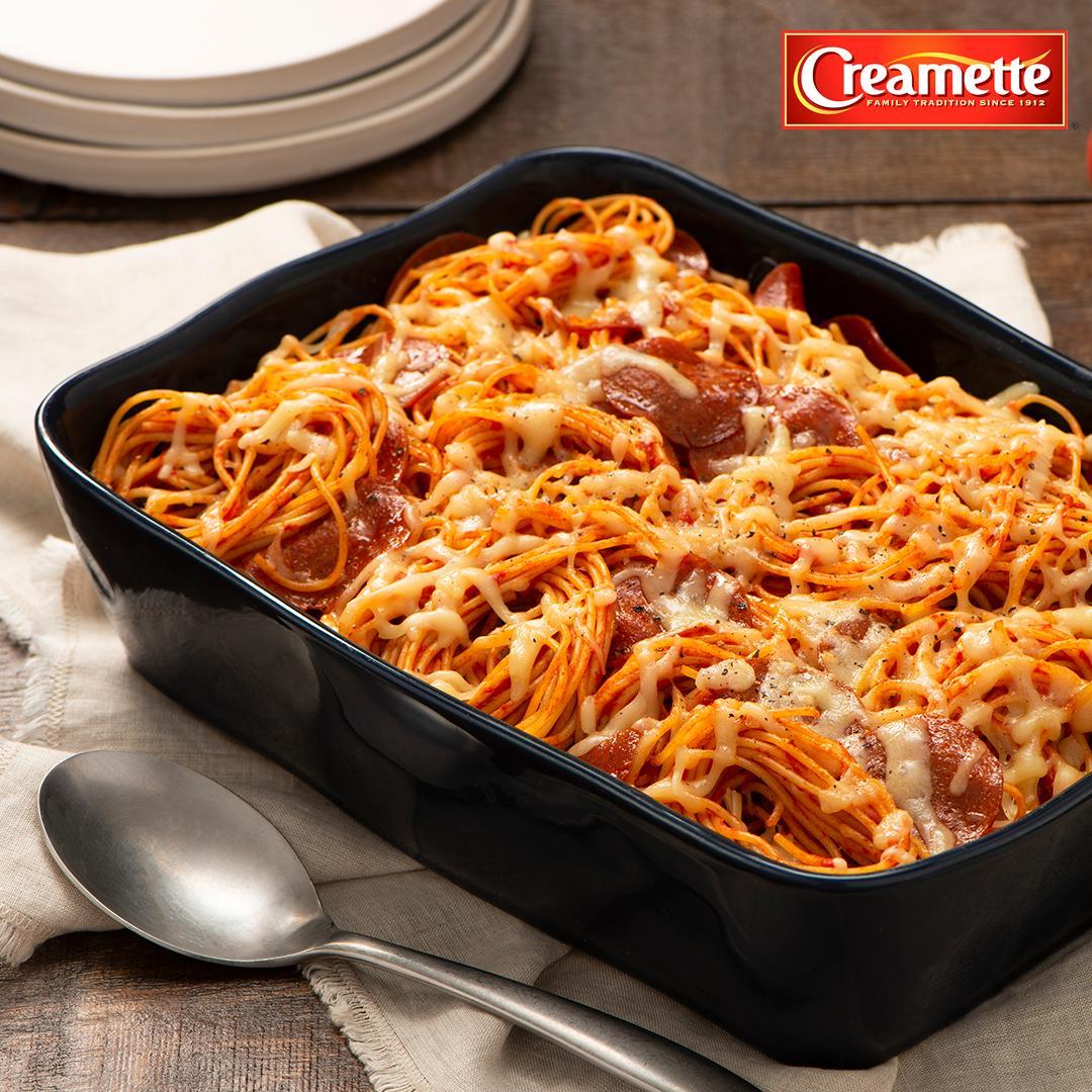 Creamette Pasta Creamettepasta Twitter