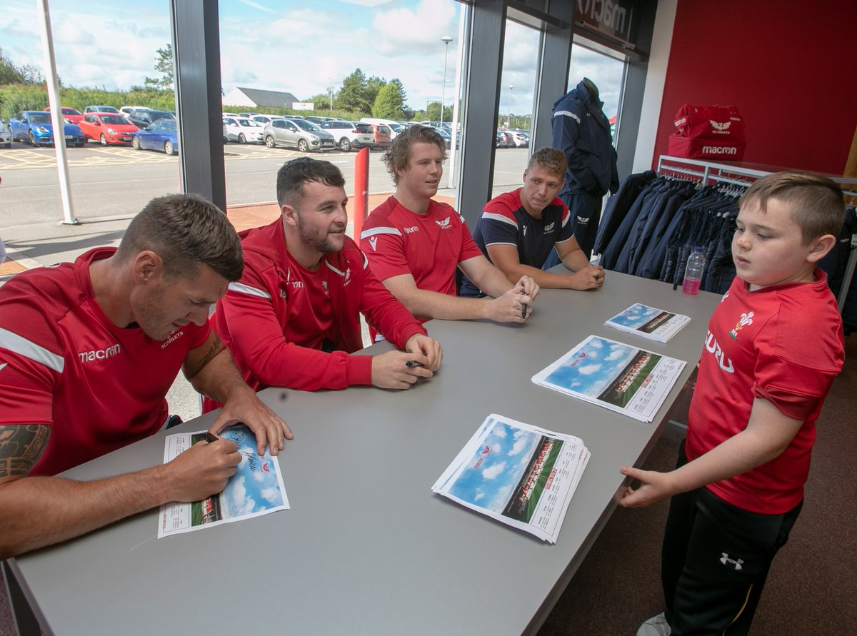 Scarlets Rugby (@scarlets_rugby) | Twitter