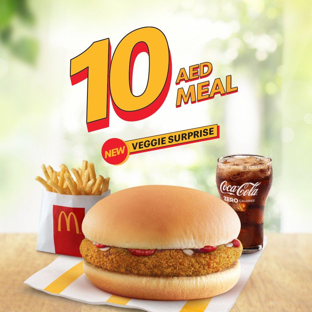 McDonald's UAE (@McDonaldsUAE) | Twitter