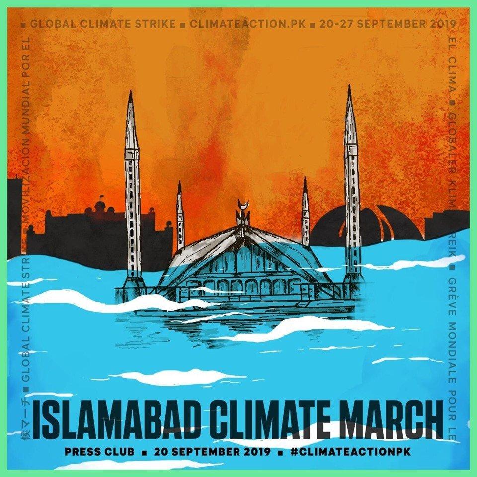 climatestrikeisb hashtag on Twitter
