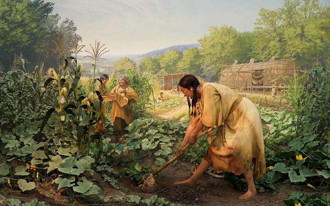 природне землеробство