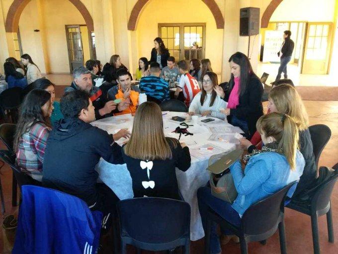 #SantaRosa | Se desarrolló el Encuentro Regional ProVida