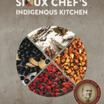 "New #FoodiePharmacology episode! Join me as a I chat with award-winning #chef & activist Chef Sean Sherman (@Chef_Sean) of ""The Sioux Chef"" (@the_sioux_chef), who is raising awareness about the cultural & health value of indigenous foods! #ethnobotany https://t.co/KgL2JI72XQ"