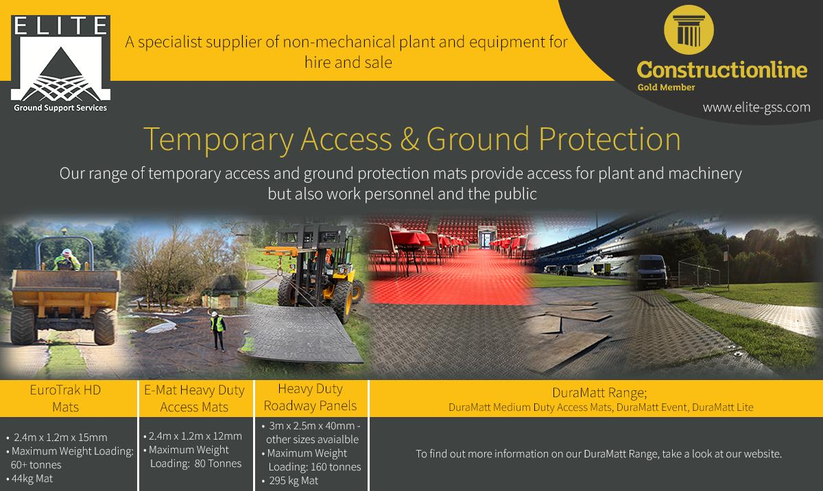 groundprotection hashtag on Twitter