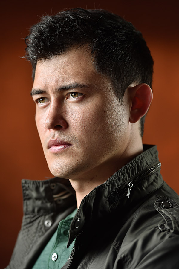 Talking equality, career, and positive outlook on life with @ChristopherSean on Wednesday. #TheInspireProject