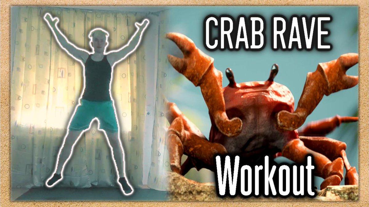 Crab Rave Meme Version - 2006paul