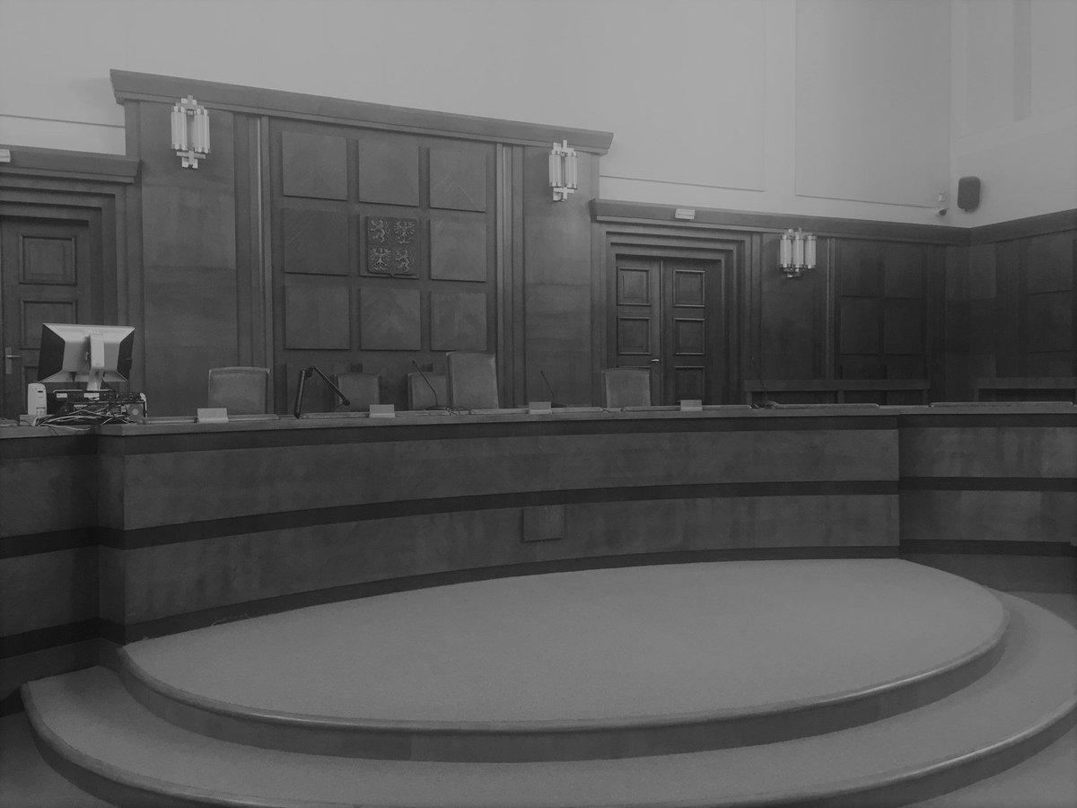 test Twitter Media - Projekt #Advokatiprotitotalite se blíží! @CAK_cz zve advokáty a advokátní koncipienty na konferenci, která se bude konat dne 5. 11. 2019 od 9:30 hodin ve Velké porotní síni Vrchního soudu v Praze. Registrace je již spuštěna zde: https://t.co/J3TpjODeCx https://t.co/PyRhelJpNq