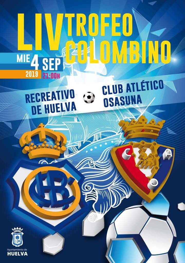 Desde La Banda - Fútbol Navarro | 54 Trofeo Colombino