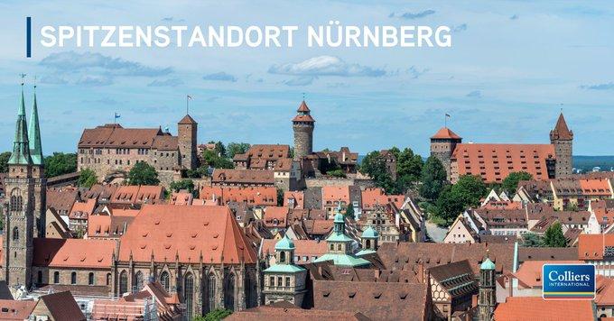 Im September bezieht Colliers International die neue Niederlassung in #Nürnberg. Warum wir uns jetzt für Nürnberg entschieden haben, erklären Sabine Hegenberger, Head of Office Letting Nürnberg und Achim Degen, Geschäftsführer und Regional Manager Bayern:  t.co/xrnSYQyhJO