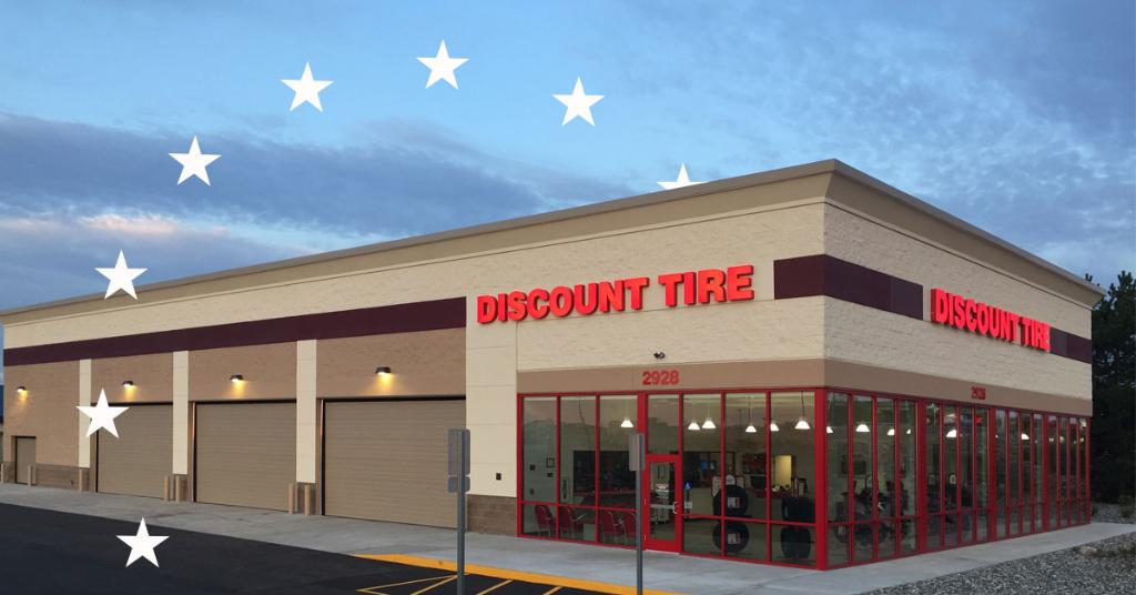 Discount Tire Labor Day Sale >> Discount Tire On Twitter Wishing You A Happy And Safe