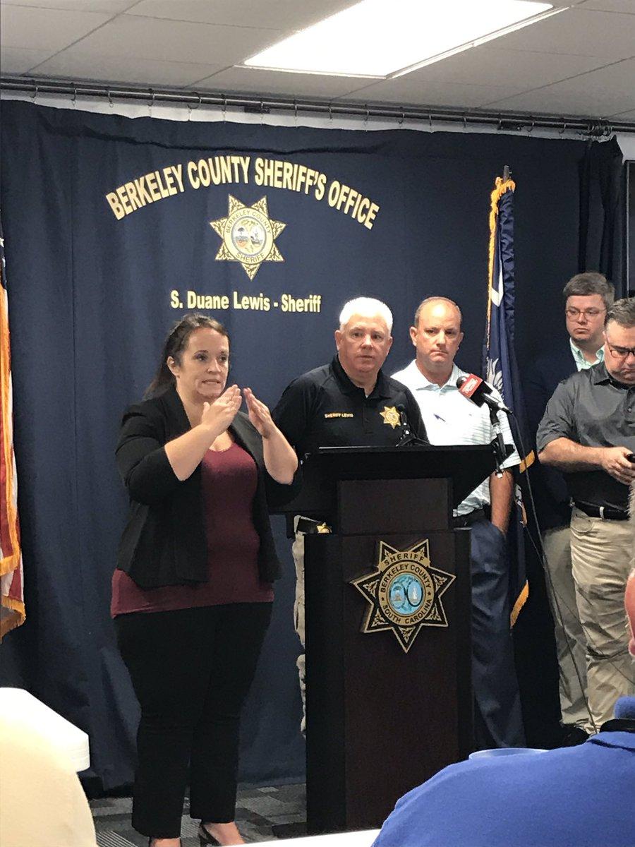 Berkeley Co Sheriff (@BerkCoSheriff) | Twitter