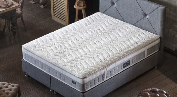 Yatak seçiminde doğru tercih uykunun kalitesini belirliyor