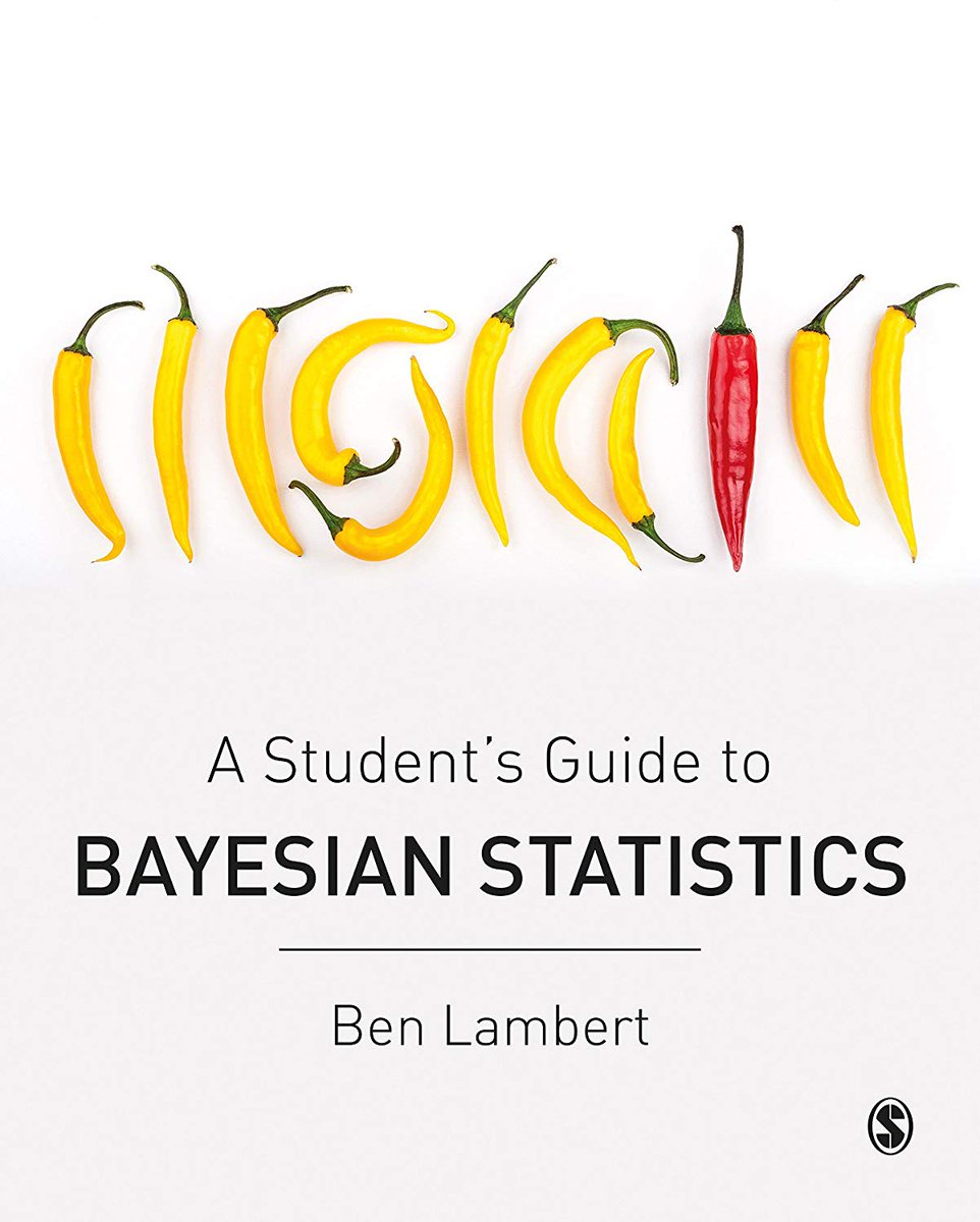 Bayesian #MachineLearning — Part 5: https://t.co/HuHR6vsAUI ——————— #BigData #DataScience #Statistics #StatisticalLiteracy #Algorithms #abdsc  ——————— ➕See these books: https://t.co/cIXKTrfb7W ——————— See Parts 1-4 here...⬇️