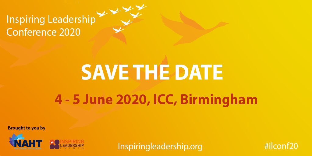 Inspiring Leadership (@InspLdrshipConf) | Twitter