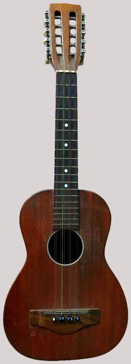 Harmony 10 string tiple ukulele