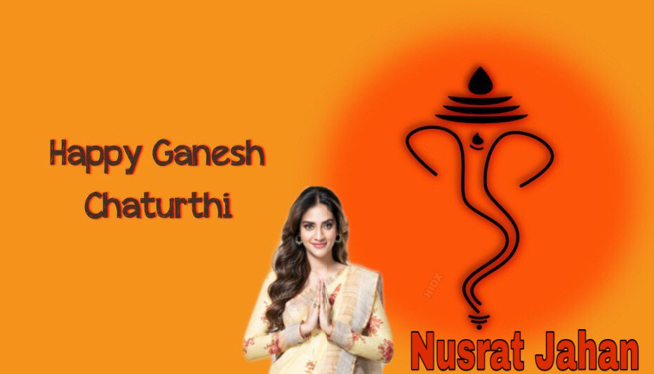 May the lord bless us all with good health and happiness #HappyGaneshChaturthi #GanpatiBappaMorya