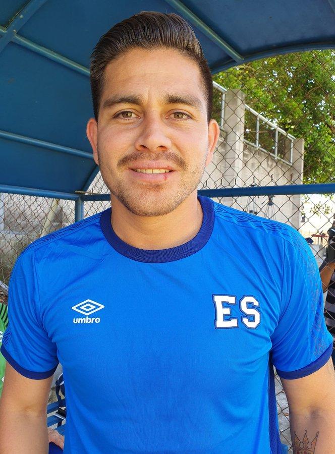 Liga de Naciones CONCACAF [7 de septiembre del 2019 - Santa Lucia] EDeJri0X4AQLXei?format=jpg&name=900x900