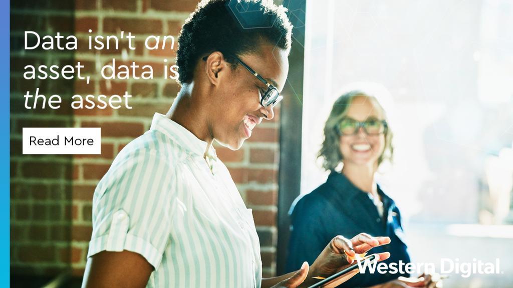 Western Digital (@westerndigital) | Twitter