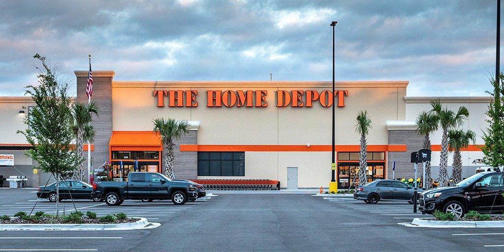 The Home Depot (@HomeDepot) | Twitter